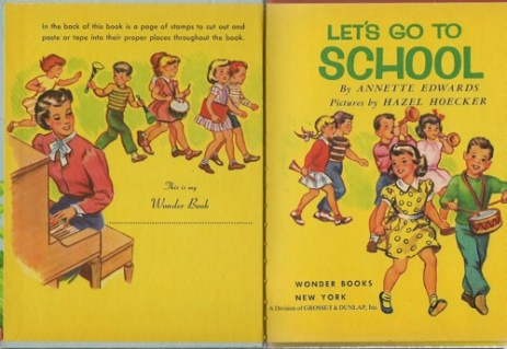 let_s_go_to_school_-1954_vintage_wonder_book__33c6ddf6